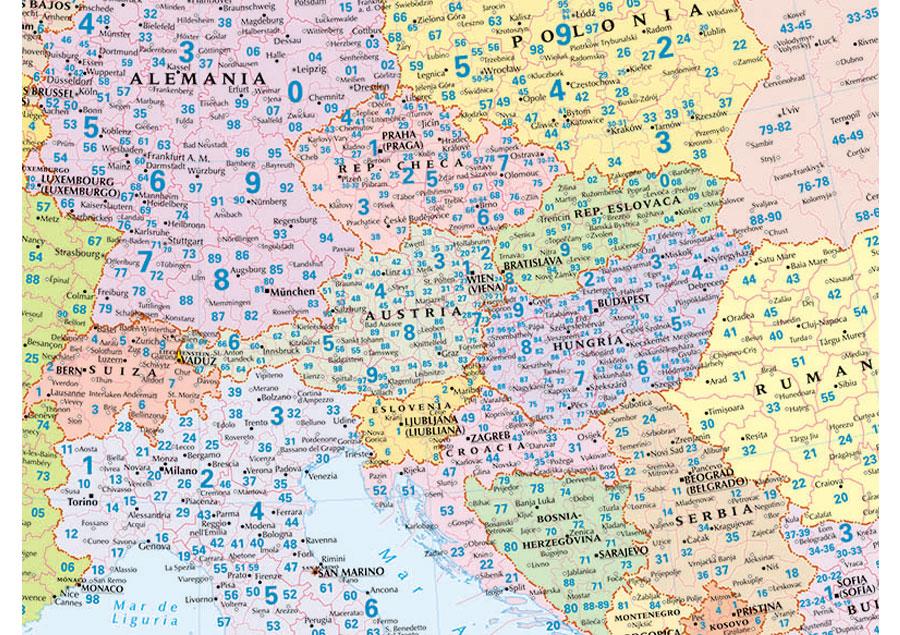 Mapes per regals corporatius